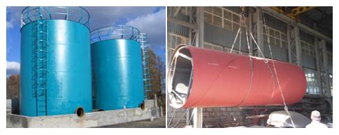 Гидроизоляция для подвалов и бассейнов